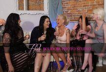 Team Flash / Meet all the ladies of Flash Boudoir Photo Studio & Lingerie Boutique!  #teamflash #boudoir #boudoirstudio #photography #pitsburgh
