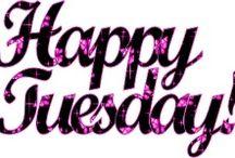 Happy Tuesday / Con un soggiorno min. di 3 notti che includa il martedì, il martedì sarà offerto!!!Offerta valida dal 05.04 al 30.04.2014 (escluso 18.04-21.04.2014), dal 04.05. all\'11.05.2014 e dal 28.09 al 19.10.2014 (escluso 02.10-05.10.2014). * Offerta soggetta a restrizioni. L\'offerta non è cumulabile con altre. Si richiede la prenotazione anticipata con soggiorno minimo, soggetta a disponibilità limitiata.