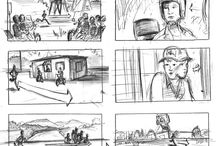 Storyboards