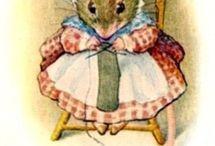 Knit & crochet / by Judy Twist