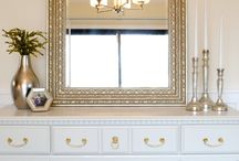 Painted furniture ideas!