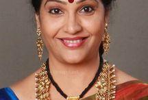 Jayalalitha Aunty