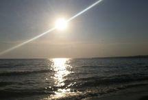 sole 1 del tramonto