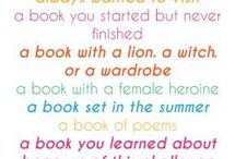 wyzwania ksiazkowe