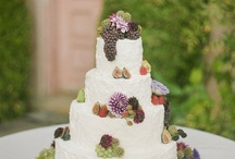 Wedding Cakes / by Ann Collins