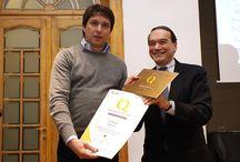 Premiazione Belgrado / Premiazione Belgrado
