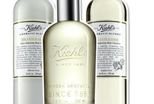 Kiehl's Fragrant Journey / by Dyana Rivera-Clement