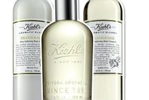 Kiehl's Fragrant Journey / by Joan Ducar