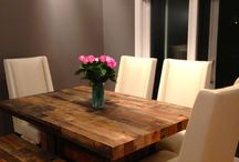 For the Home (Dining.Room) / by brandi