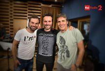 Nek ♫ Filippo Neviani ♥ Interviste - Songs