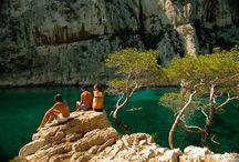 Las islas que tienes que visitar si viajas a la Costa Azul
