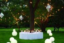 Wedding ceremony decor / Ideas for a picture perfect wedding ceremony.