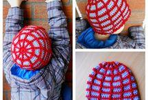Hats crochet