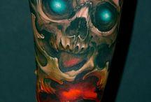 Random Tattoos / Super Sick Tattoos!