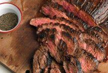 Steak recipies