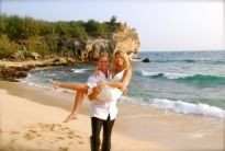 Kauai Wedding Locations / Kauai is such a beautiful island that it is blessed with many stunning wedding locations. Check out this collection of Kauai wedding locations.