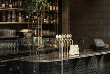 Interior - Bar Lounge