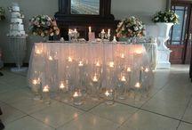 Phaladausons Caterors / Wedding decor, food and functions