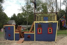 Playsets / by Dora Wallace