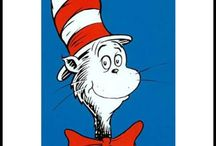 Dr. Seuss  / by Denise Dunevant