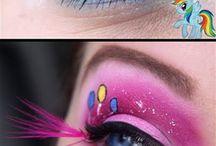 Maquillage animé