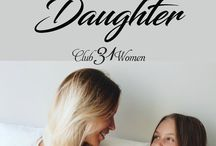 Daughter about the sex
