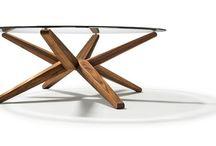 TEAM 7 stern coffee table
