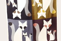 Fantastic Mr Fox / by Michelle Forster-Davies