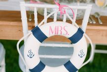 Nautical Inspiration / by Osprey Point