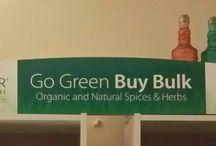 Herbal Tea Bliss / Organic loose leaf tea blends
