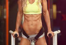 Diet & Fitness