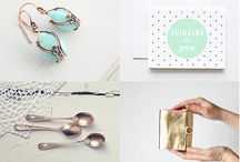 Etsy Treasury / by Viсtoria Berdnikova
