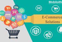 E-Commerce Solution & Services
