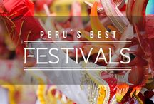 Peru / Travel Guides Peru: Information and Inspiration about your vacations in Peru. Culture, Food & Outdoor activities - South America at its best. Come Travel Peru with me