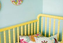 Baby Nursuries / by Chelsea Briones