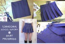 Clothes - sew