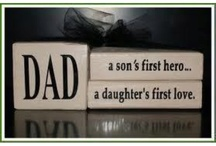 Father's Day / by Misty Lembo