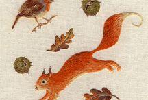 Oravataulu