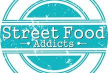 Street Food Addicts