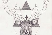 Illustrations // Drawings