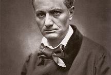 Charles Baudelaire en Voyage / Charles Baudelaire en Voyage