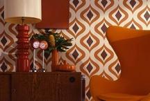 interieur vintage