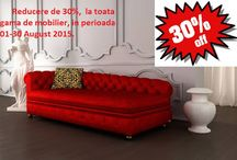 Reducere mobilier Cluj