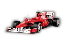 Miniaturas Ferrari F1