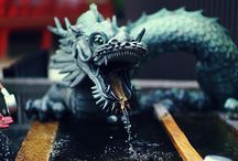 Dragon - Sárkány - 竜 / sárkány