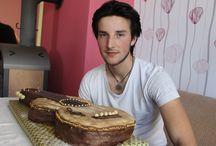 Dorty ♥ / Sbírka dortíků :)