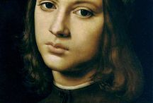 Art P / ( my list not chronological, unsystematic )  Pietro PERUGINO