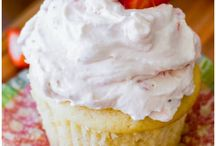 Cupcake recipes must try ♡