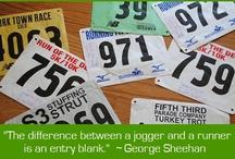 running geek / by Barb Spidel