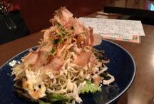 Delicious! Osaka food Culture